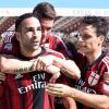 Cesena-Milan 1-1: missione fallita per Inzaghi