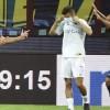 Inter-Atalanta 2-0: Osvaldo-Hernanes, i nerazzurri ripartono