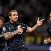 Pagelle Inter-Atalanta 2-0: Medel instancabile, Osvaldo convince