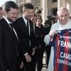 Papa Francesco: il San Lorenzo gli intitola lo stadio