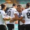 Chievo-Parma 2-3: Cassano-Coda, i ducali tornano a volare