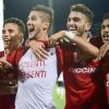 Serie B: il Perugia non si ferma, Crotone e Bari beffate nel finale