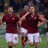 Miralem scombina i Pjanic del Parma: 2-1 Roma