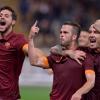 Sassuolo-Roma 0-3: la vittoria della svolta?