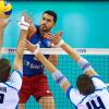 Mondiali volley: clamoroso ko degli azzurri contro Porto Rico