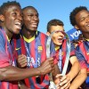 E' partita la UEFA Youth League 2014/2015