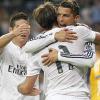 Pagelle Real Madrid-Basilea 5-1: le Merengues incantano, Ronaldo fa paura