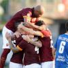 Pagelle Empoli-Roma 0-1: Nainggolan top player, Sepe sfortunato