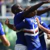 Sampdoria-Torino 2-0: Gabbiadini ed Okaka show, Granata ko