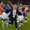 Pagelle Genoa-Sampdoria 0-1: il derby è doriano, lo decide Gabbiadjlovic