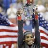 Williams imbattibile, arriva il sesto sigillo allo US Open