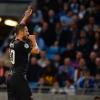 Manchester City-Roma 1-1: Totti nella storia, ai citizens non basta Aguero