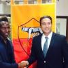 Calciomercato Roma: arriva Yanga-Mbiwa, salta Rabiot