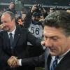 Tg Sportcafe24  | Derby d'Italia per Gaitan, mistero sulla clausola di Mazzarri. Balotelli scartato dal Liverpool, il crash di Keita e un nuovo Adriano a Roma