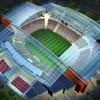 Lazio: per lo stadio delle Aquile si valuta una nuova zona