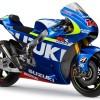 Ufficiale: Suzuki in Motogp dal 2015