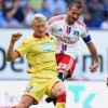 Bundesliga: pari Amburgo, Paderborn da sogno
