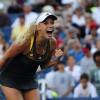 WTA Finals, la giornata delle sorprese: imprese Wozniacki e Radwanska