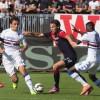 Pagelle Cagliari-Sampdoria 2-2: super Avelar, extra Okaka