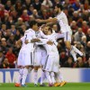 "Pagelle Liverpool-Real Madrid 0-3: Blancos ""Ro-Be"" da pazzi, Reds poco Super"