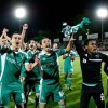 La favola Ludogorets: in 4 anni dalla B alla Champions League
