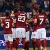Roma, la forza è il gruppo: 11 marcatori diversi