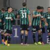 La metamorfosi del Sassuolo: da difesa colabrodo al record di 0-0
