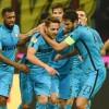 Terza maglia dell'Inter, la nazionale dei Cicciobelli nerd
