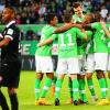 Bundesliga, 9^ giornata: Bayern fermato dal M'Gladbach, tris Wolfsburg