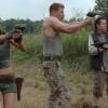 The Walking Dead 5×05: il Pinocchio dell'Apocalisse rischia grosso