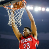 Top 10 Nba plays: fear the brow, è un Anthony Davis show