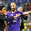Pagelle PAOK-Fiorentina 0-1: è tornata sua maestà Borja, i greci cadono nella loro tana