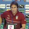 """Italia, Conte: """"Cercheremo di rasserenare il clima del campionato"""""""