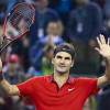 Roger Federer re di Shanghai: Simon sconfitto in finale