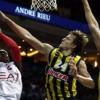 Eurolega: Milano scivola sul finale e la vittoria va al Fenerbahce