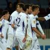 Pagelle Dinamo Minsk-Fiorentina 0-3: Montella cambia ma la Viola è inarrestabile