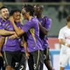 Fiorentina-Inter 3-0: i viola festeggiano, nerazzurri all'inferno