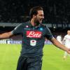 Serie A: Higuain e Hamsik firmano la goleada del Napoli. Inter e Lazio di misura