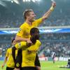 LIVE Bundesliga: le gare della nona giornata! Diretta streaming