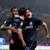 Inter-Napoli 2-2: superCallejon non basta, Hernanes salva i nerazzurri in extremis