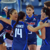 Mondiali Volley: Italia batte Azerbaijan 3-1
