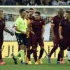 Juventus-Roma deve finire