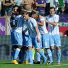 La Lazio vola: per la Champions ci sono anche le aquile
