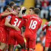 Premier League: il film della settima giornata. Vittorie per Liverpool e City