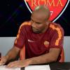Roma, Maicon prolunga fino al 2016