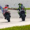 Pagelle Gp Malesia: Marquez come Doohan, Rossi eterno