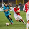 Pagelle Zenit San Pietroburgo-Monaco: 0-0 e tanta noia