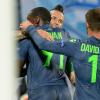 Europa League, dilagano Napoli e Fiorentina: trionfo italiano alle 19