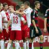 Qualificazioni Euro 2016: Germania ko. Risultati e marcatori gruppi D, F, I