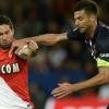 Ligue 1: Lacazette show, pari tra Psg e Monaco